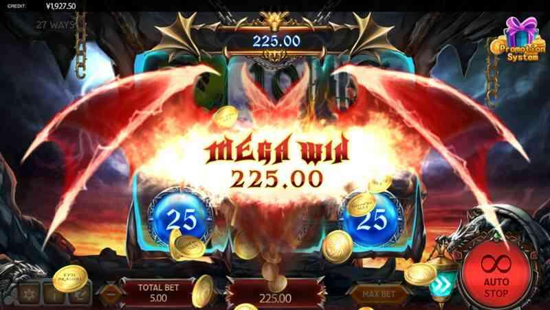 xin gaming slot big win