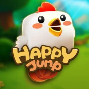 เกมไก่กระโดน Happy Jump