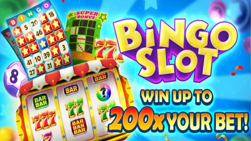 แนะนำเกมดี Bingo Slot สล็อตบิงโก การันตีเล่นได้กำไรแน่นอน!!