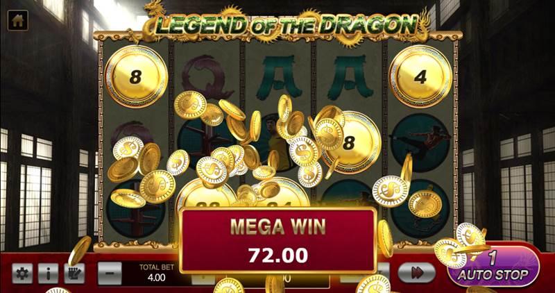 slot big win
