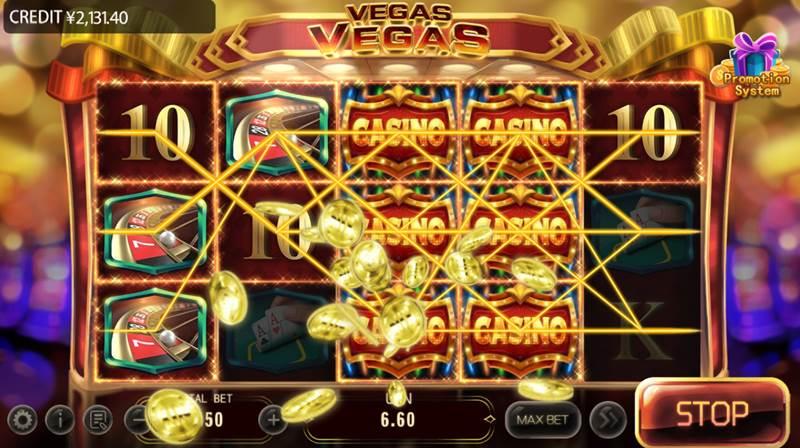 play slot xin