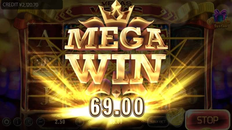 how to play big win