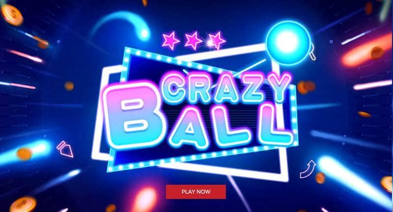 แนะนำเกมสนุก Crazy Ball จากค่าย XinGame เล่นง่ายได้เงินจริง