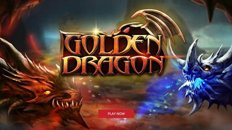 รีวิว Golden Dragon เล่นเกมมังกรทอง สล็อตออนไลน์ Xingame