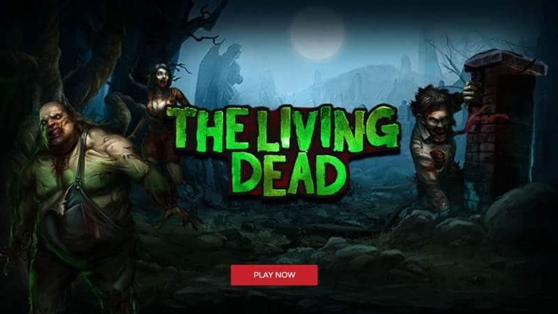 เกมซอมบี้ The Living Dead เล่น xingame สล็อต ทำกำไรสูงมาก!!