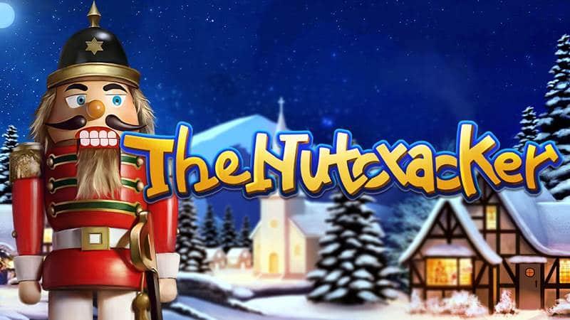 สล็อตตุ๊กตา The Nutcracker เล่นสล็อต xin gaming หาเงินออนไลน์