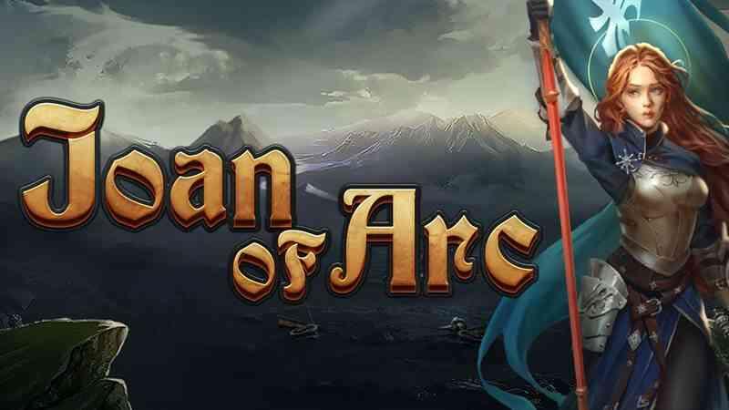 รีวิวเกมสล็อต Joan of Arc โดยค่าย xin gaming slot แจ็คพอตแตกง่าย ทำกำไรได้ดี