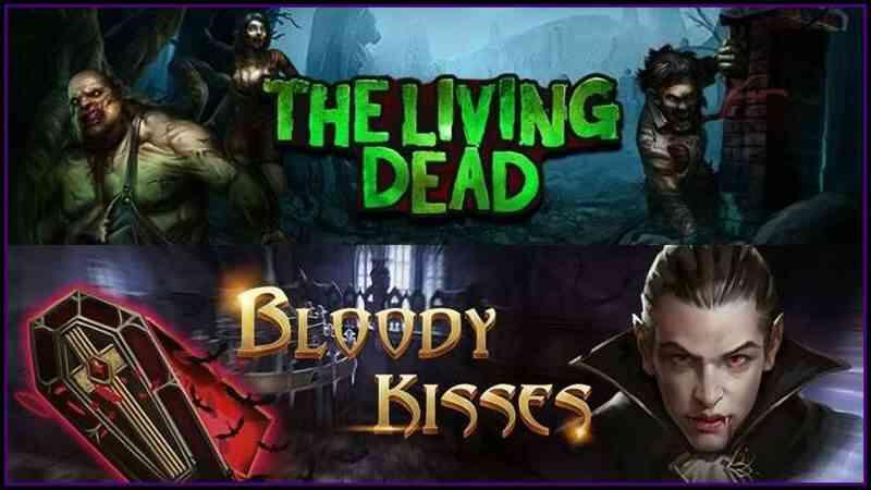 แนะนำ xin gaming slot เกมสยองขวัญ Horror Games เล่นสล็อตได้เงินจริง