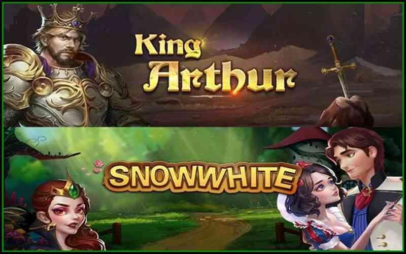 แนะนำเกม xin gaming สล็อตออนไลน์ สร้างจาก Character ชื่อดัง