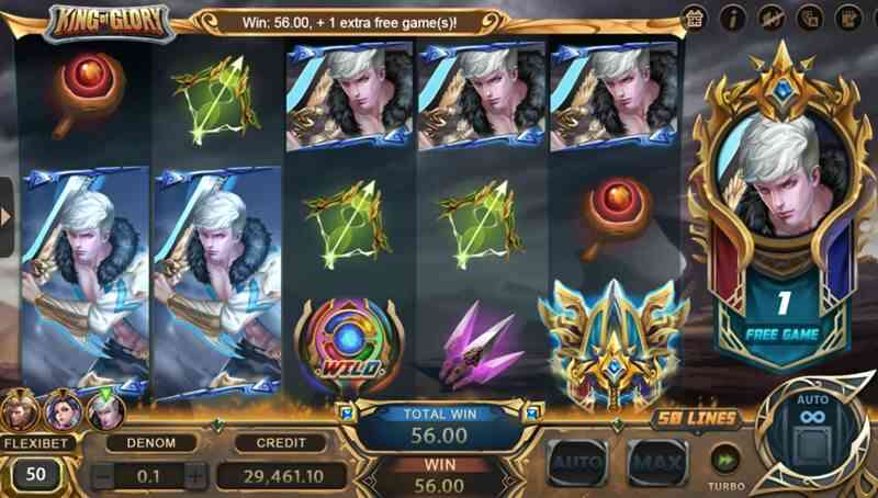 xin gaming slot เกมส์
