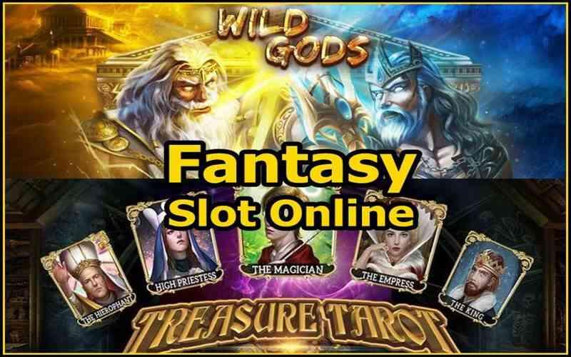 3 อันดับ สล็อต xin gaming เกมส์ออนไลน์ Fantasy ที่อลังการที่สุด