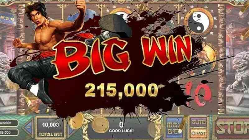 live 22 slot big win