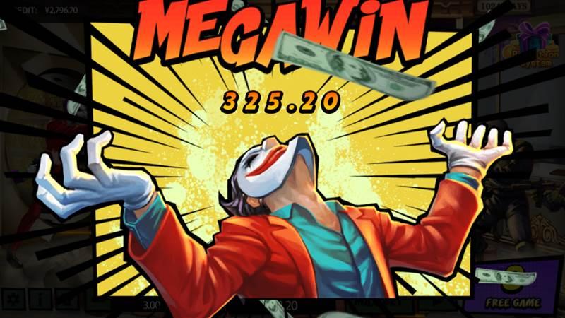xin game mega win