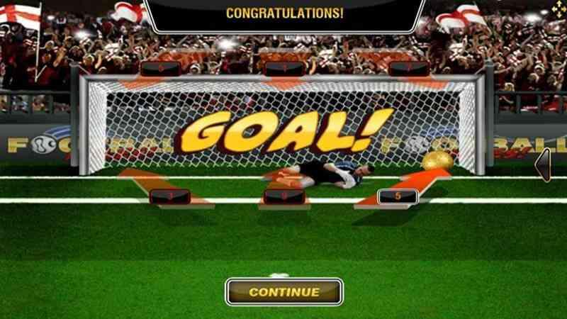 xin gaming soccer