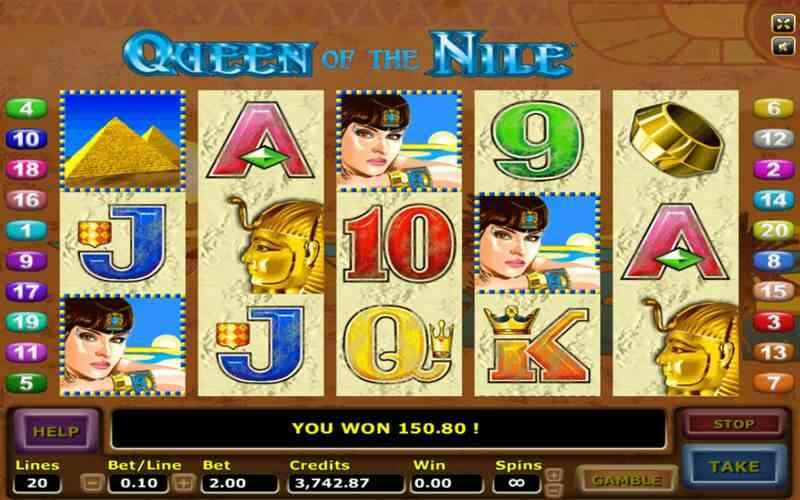 xin gaming slot game